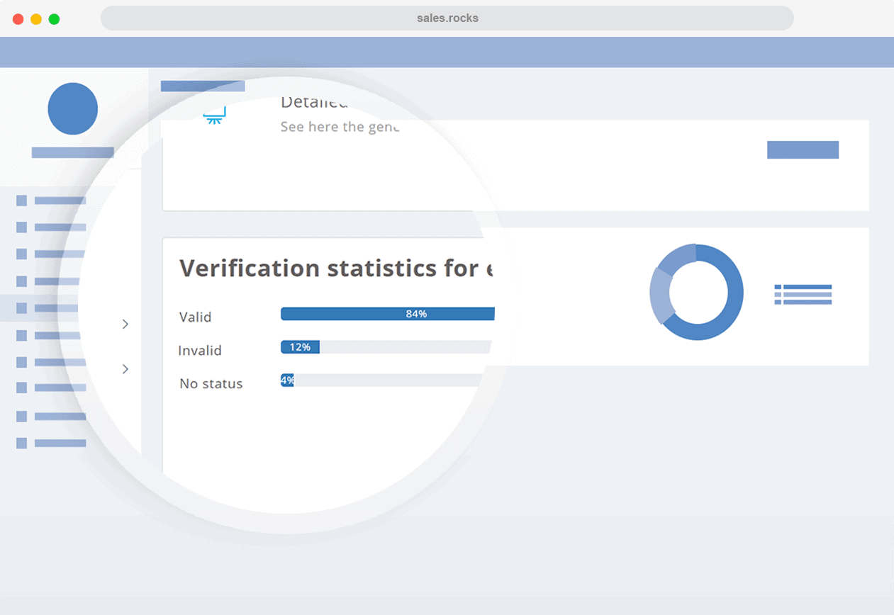 data verification platform
