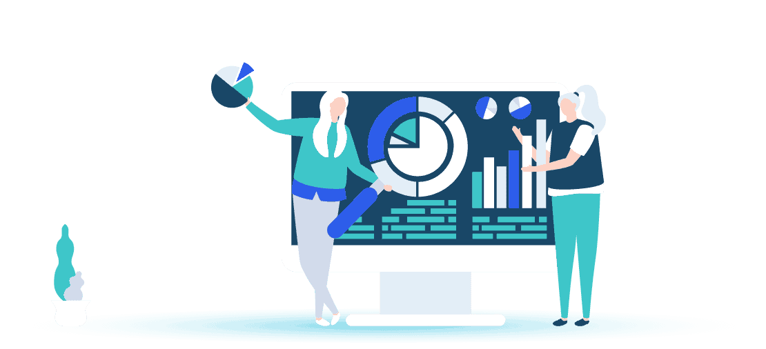monitor data processing