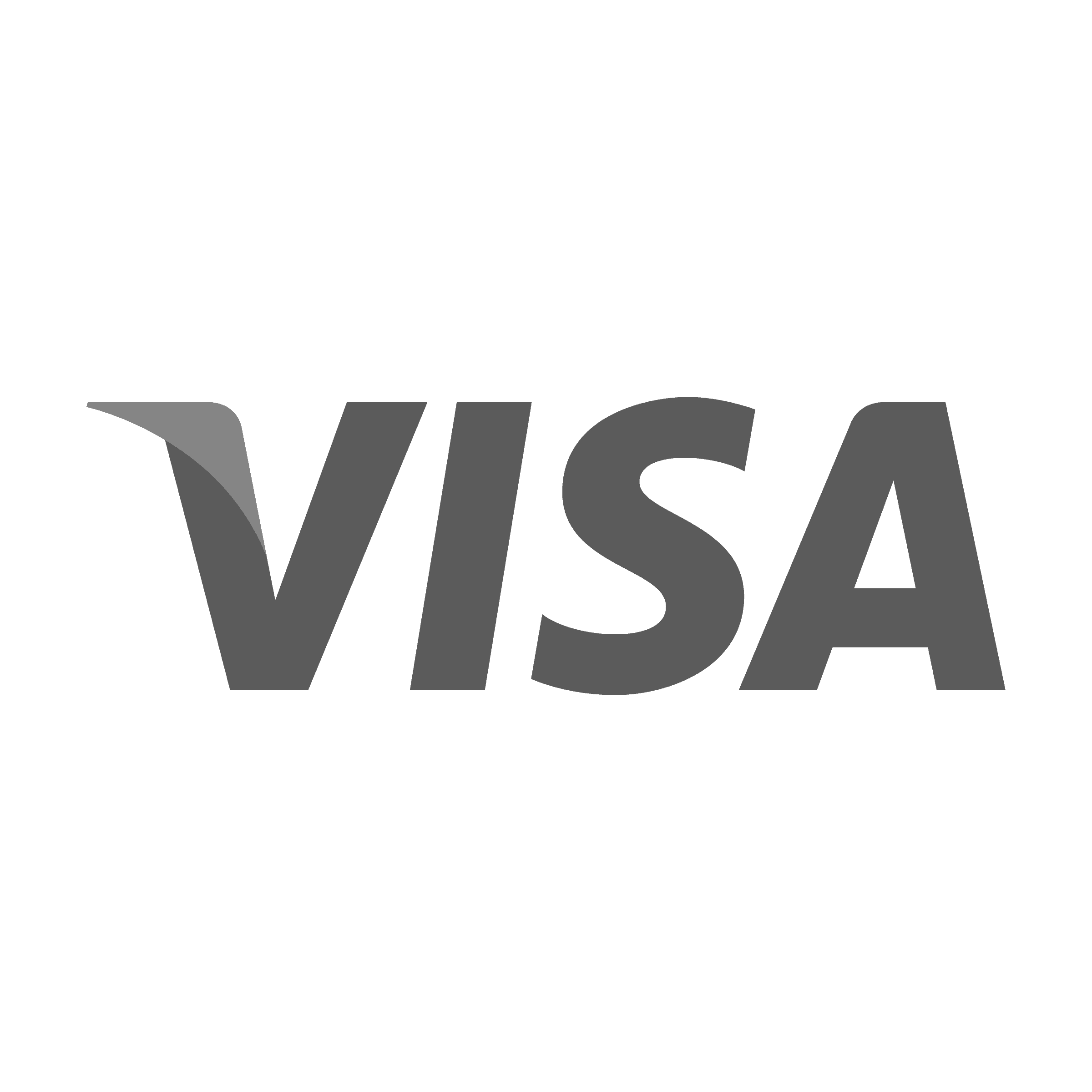 visa sales.rocks payment method