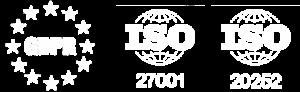GDPR ISO 27001 20252