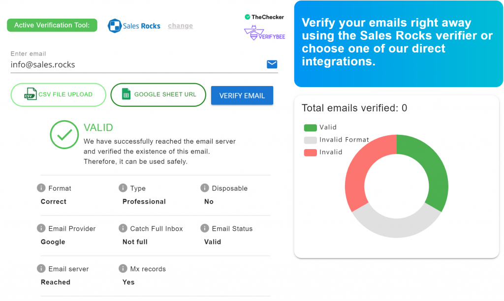email-verifier