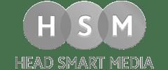 Head Smart Media logo Sales.Rocks business database