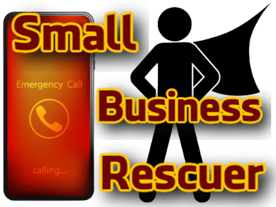 small business rescuer