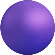 sphere purple